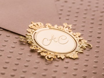3 detalhes que vão fazer seu convite de casamento ser esquecido