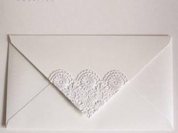 Convites de casamento mais diferenciados do ano